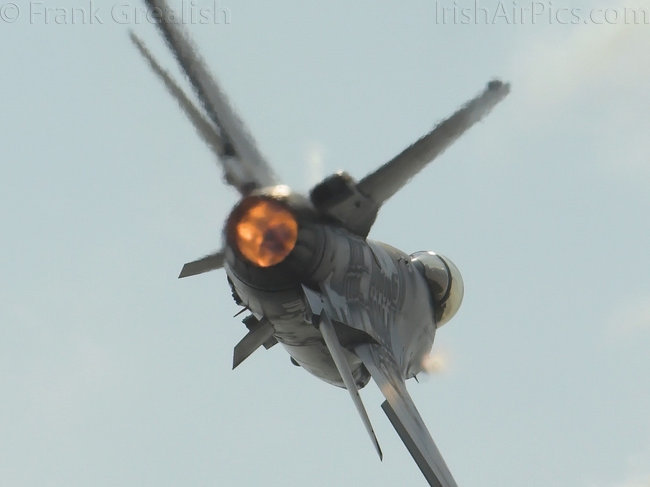 Lockheed Martin F-16AM Fighting Falcon, FA-131, Belgian Air Force