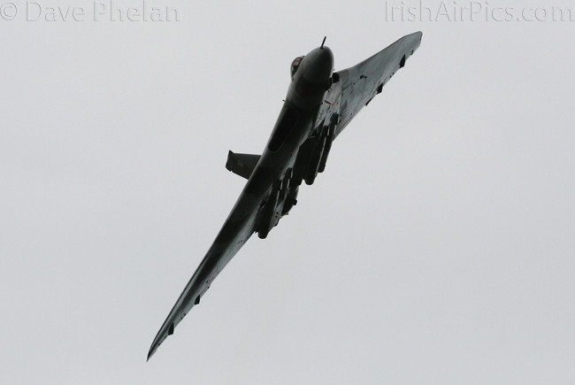 Leuchars Air Show 2008