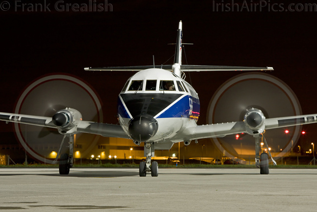 RAF Northolt Night Photoshoot VII