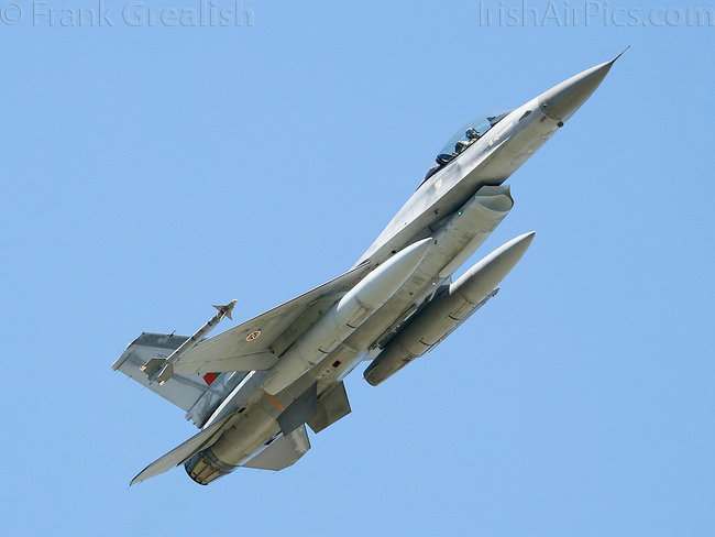 Lockheed Martin F-16A Fighting Falcon, 15108, Portuguese Air Force