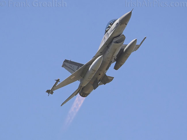 Lockheed Martin F-16A Fighting Falcon, 15109, Portuguese Air Force