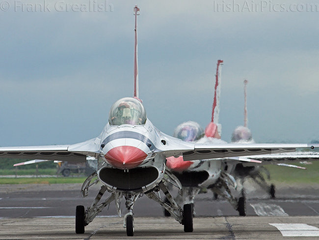 Lockheed Martin F-16C Fighting Falcon, -, US Air Force