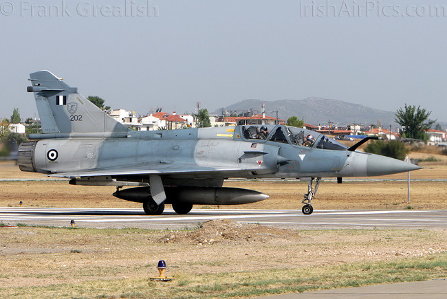 Archangel Air Show 2008, Tanagra AB, Greece